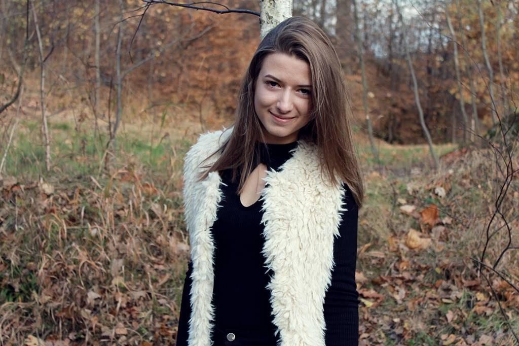Ania Zagórska