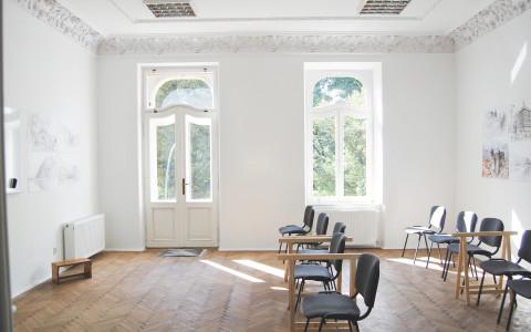 najlepsza szkoła rysunku architektonicznego, pracownia rysunku w Krakowie, przygotowanie do egzaminów na asp i pk