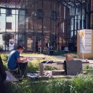 nauka rysunku od zera w wakacje, najlepsza szkoła rysunku w Krakowie, nauka rysunku Kraków