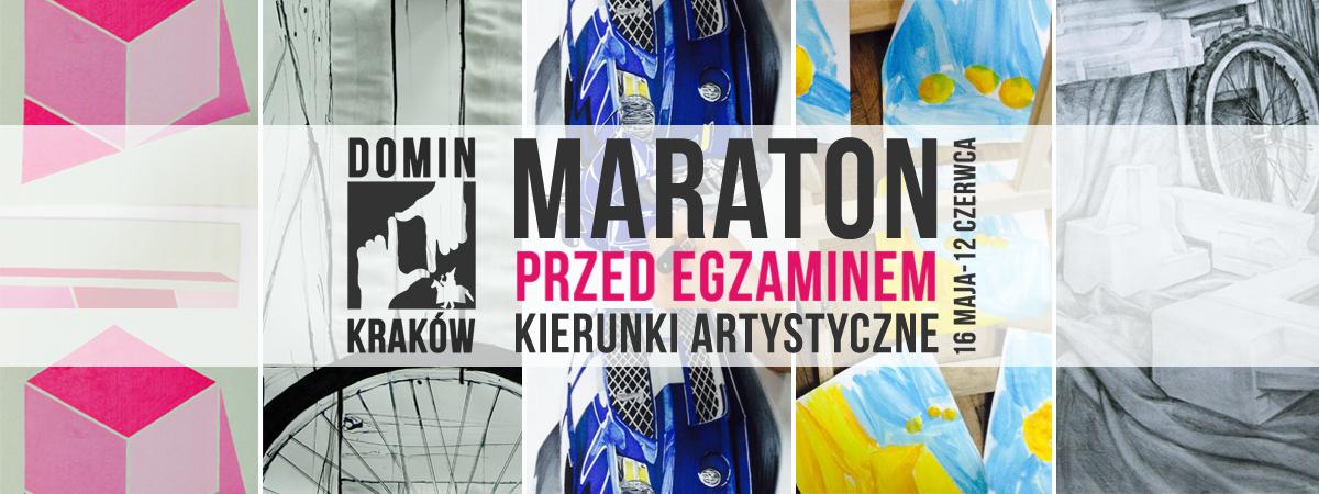maraton przed egzaminem asp wzornictwo grafika