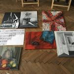 rysunek i malarstwo asp, szkoła malarstwa, kurs artystyczny