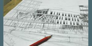 nauka rysowania w krakowie, szkolenie z rysunku, jak dostać się na architekturę