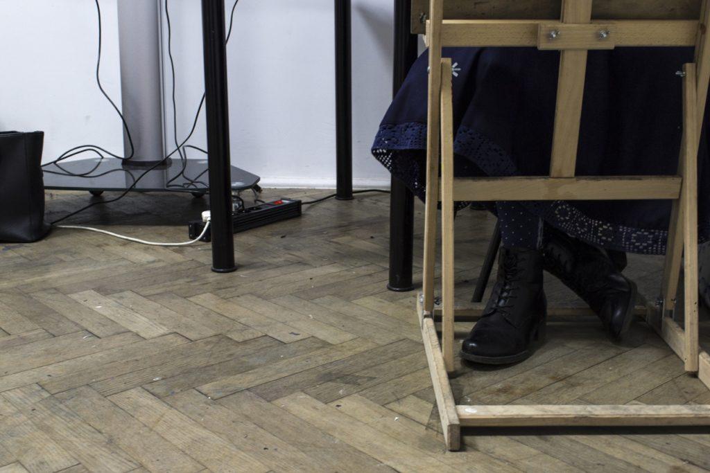 pracownia malarska w krakowie, kurs asp, kurs malarstwa kraków, jak przygotować teczkę na asp