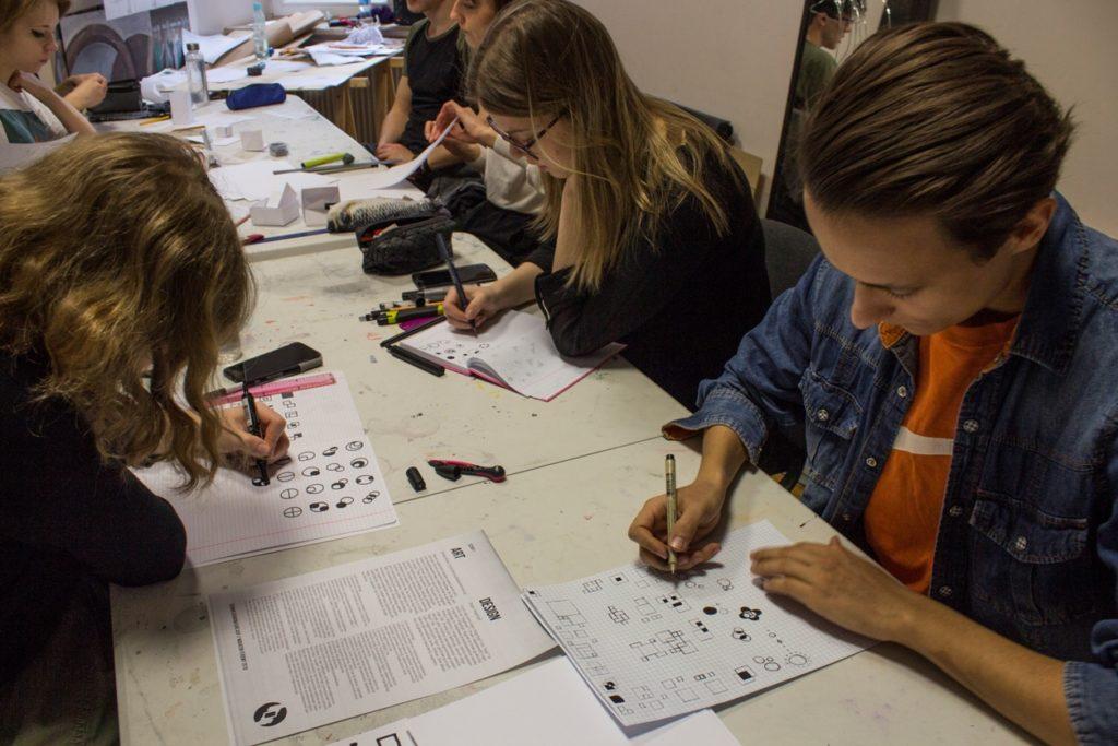 art design, koncepty, tworzenie konceptów, jak dostać się na wzornictwo, przygotowanie teczki na asp