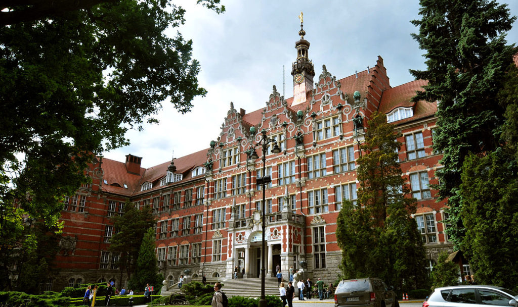rekrutacja na wydział architektury, egzaminy wstępne na wydziały architektury w Polsce, jak dostać się na architekturę