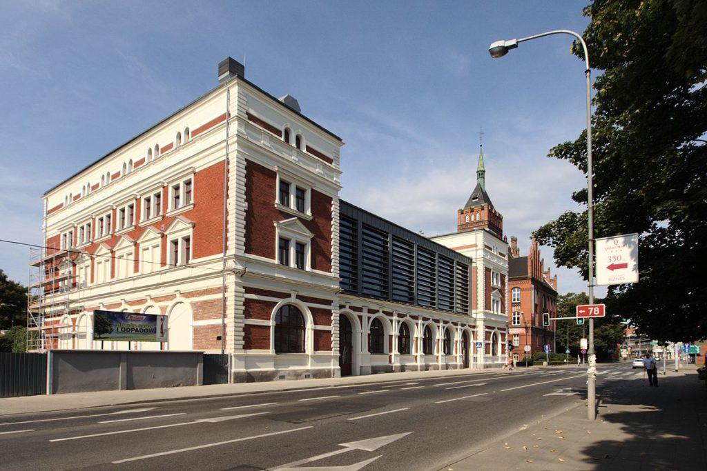 rekrutacja na wydział architektury, przygotowanie do egzaminów wstępnych na wydziały architektury w całej polsce