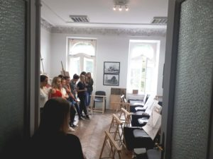 egzamin wstepny architektura krakow