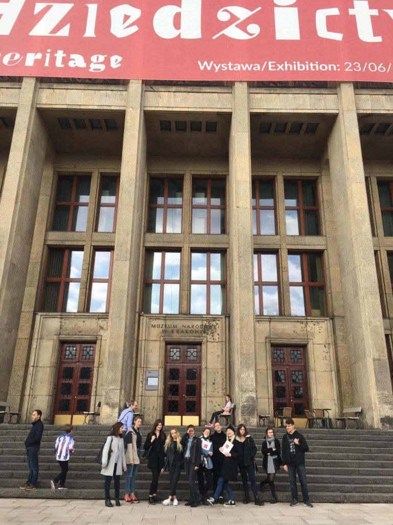 korepetycje historia sztuki krakow