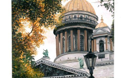 fotorealistyczny obraz farbami olejnymi, kurs malarstwa w krakowie, jak dostać się na kierunki artystyczne