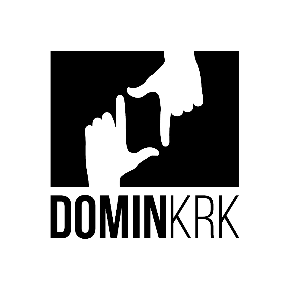 logo Domin Kraków