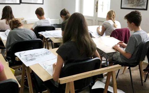 kurs rysunku architektonicznego dla młodzieży, kurs rysunku dla licealistów, jak przygotować się do egzaminów na architekturę, pomoc w rekrutacji na wydziały architektury w całej polsce